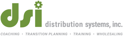 Distribution Systems, Inc.